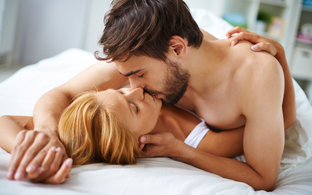 How to Have Great Sex In a Long-Term Relationship
