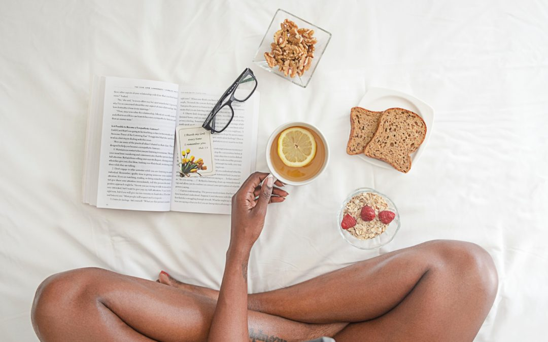 How to Create a Morning Routine: 5 Steps for Starting Your Day